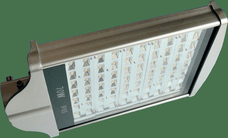 светильник светодиодный уличный дку