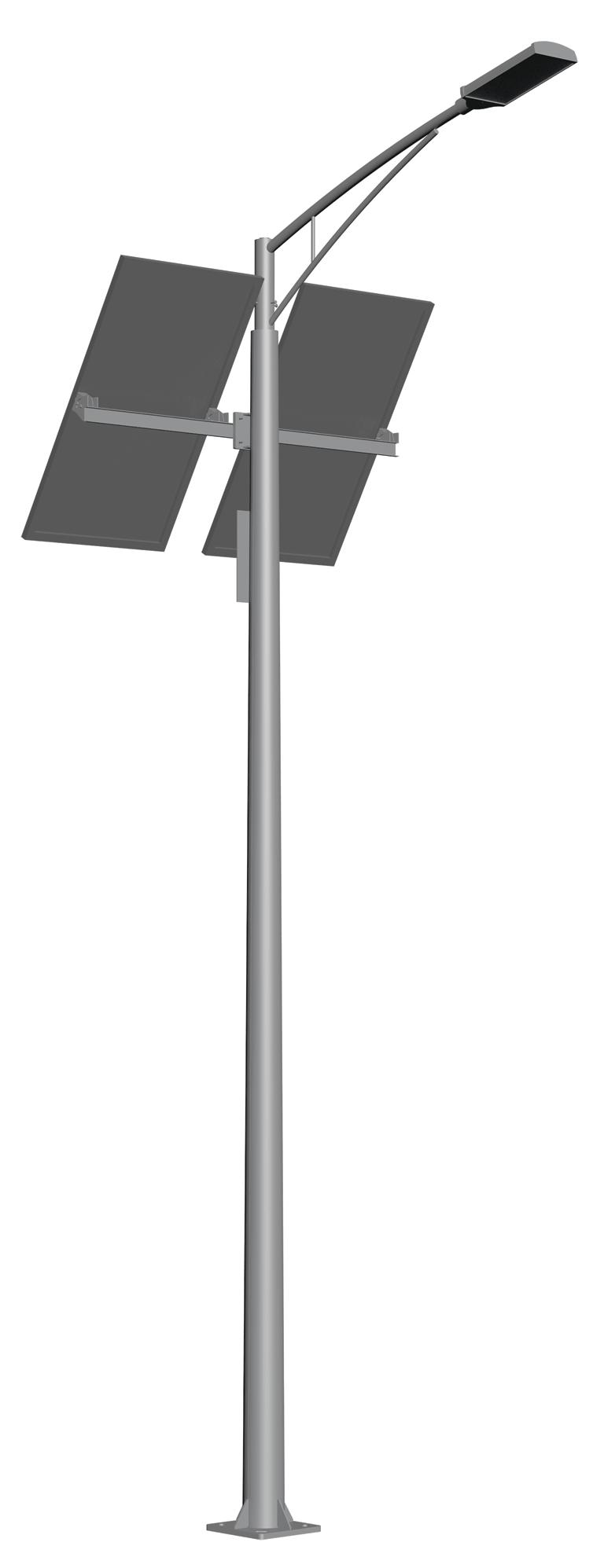 опора под солнечные батареи в минске