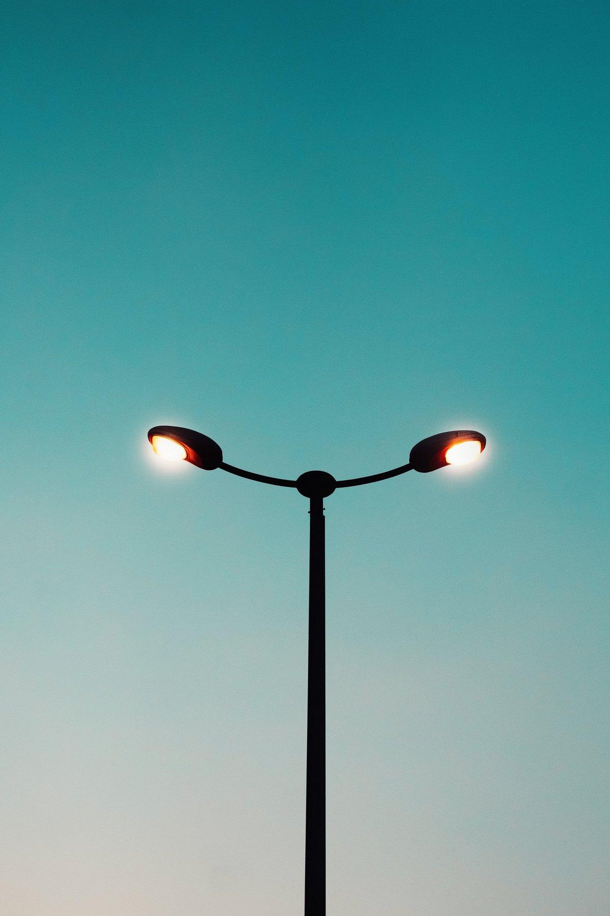 светильники led уличного освещения